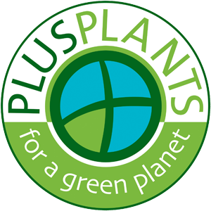 PLus PLants LOGO